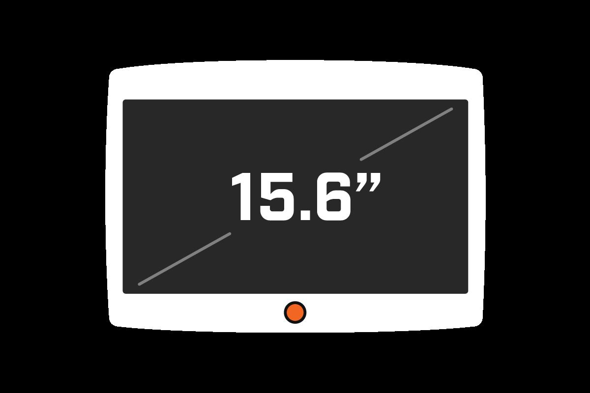 15.6touchscreen